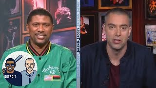Download Jalen Rose: Celtics embody the word 'team' | Jalen & Jacoby | ESPN Video