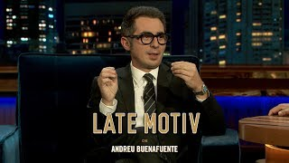 "Download LATE MOTIV - Berto Romero. ""Dios es un pollo"" | #LateMotiv291 Video"