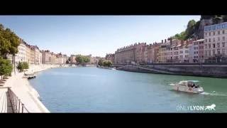 Download Lyon, the perfect city to invest in Europe Video