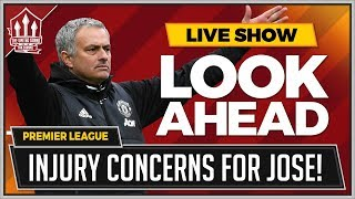 Download POGBA and ZLATAN To Miss FC BASEL vs MAN UNITED | Champions League Preview Video