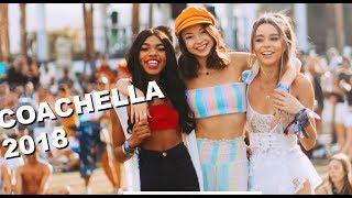 Download COACHELLA 2018!! Video