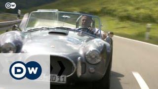Download Der Strassenflitzer AC Cobra 427   Motor mobil Video