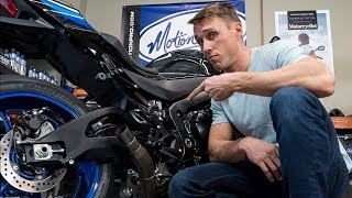 Download Is Riding Without a Muffler Bad For Your Bike? | MC Garage Video