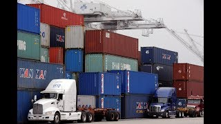 Download The argument for a U.S. trade deficit with China Video