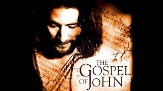 The Gospel of John (2003 Full Movie) [HD] Free Download