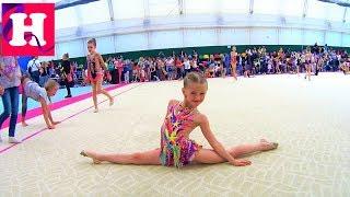 Download Международный турнир по Художественной гимнастике ″Summer Star″ г. Одесса Video
