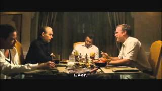 Download Black Mass - Dinner scene Video