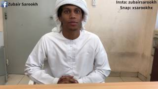 Download ARAB GOES FOR JOB INTERVIEW Video