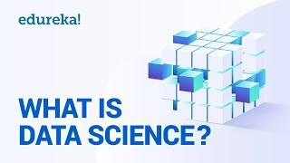 Download Data Science in 8 Minutes | Data Science for Beginners | What is Data Science? | Edureka Video