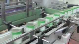 Download High speed checkweigher HSC350 Video