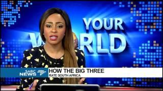 Download S&P's decision on SA credit rating: Viv Govender Video