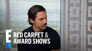 Download Milo Ventimiglia Gushes Over Sterling K. Brown's Emmy Win | E! Live from the Red Carpet Video