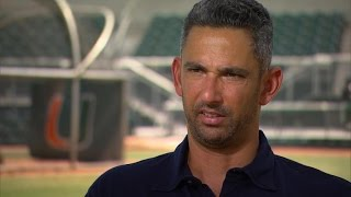 Download Jorge Posada on rivalry, family and baseball's steroid era Video