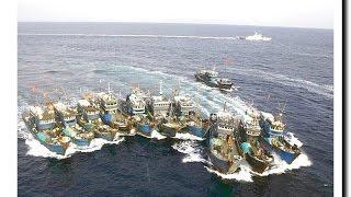 Download Indonesia akan mulai tenggelamkan kapal-kapal asing pencuri ikan Video