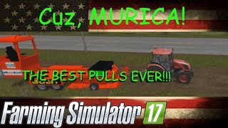 Download THE WORLD'S BEST TRACTOR PULLS! Here on Farming Simulator 2017 Video