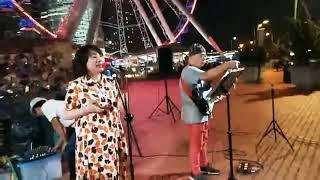 Download 【Fanny talk】 Aug 23@ ah lam & his band,~d hui Video