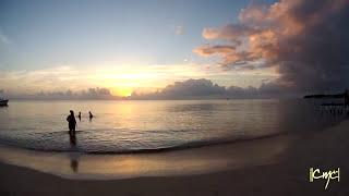 Download Corn Island Timelapse - Sunrise, Sunset, Full Moon Video