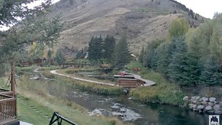Download Rustic Inn @ Jackson Hole Webcam - SeeJH Video