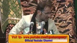 Download Maulana Abbas Irshad Khamsa 2015 2016 Majalis 5 Video