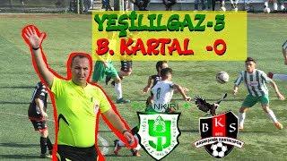 Download 5. GOL FRİKİKTEN 90'A TFF İSTANBUL U17 LİGİ Video