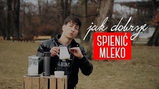 Download Jak dobrze spienić mleko do kawy. Czajnikowy.pl Video