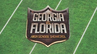 Download 2019 Georgia vs. Florida High School Showcase Video
