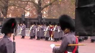 Download London Ceremonial for Turkish State Visit - November 2011 Video