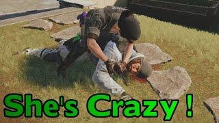 Download Caveira = Crazy - Rainbow Six Siege Gameplay w/ Serenity17 & Bedasaja Video
