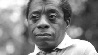 Download Black man in America James Baldwin Video