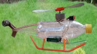 Download How to make an Electric helicopter motor-Very Simple hand made Video