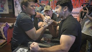 Download New York City Arm Wrestling Championships 2018 Right Video