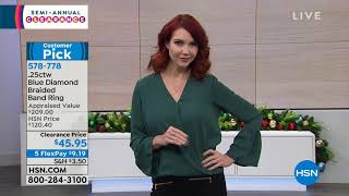 Download HSN | Jewelry Clearance 12.21.2018 - 10 AM Video