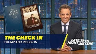 Download The Check In: Trump and Religion Video