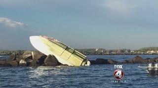 Download Miami Marlins star pitcher Jose Fernandez dies in boat crash Video