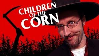 Download Children of the Corn - Nostalgia Critic Video