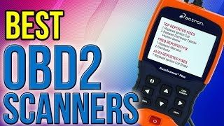 Download 10 Best OBD2 Scanners 2017 Video