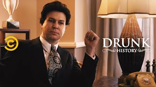 Download Drunk History - Bobby Fischer, King of the Chess People Video