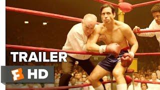 Download Hands of Stone Official Trailer 1 (2016) - Robert De Niro Movie Video