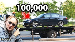 Download 5 Cars That Won't Last 100,000 Miles Video