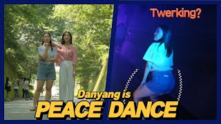 Download [Not Seoul, But Korea ep. 15] Danyang is PEACE and DANCE Video