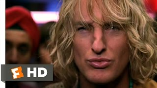 Download Zoolander (6/10) Movie CLIP - I'm Not Your Brah (2001) HD Video