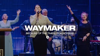 Download BOTT 2018 - ″Way Maker″ - HD Recorded Live - The Pentecostals of Alexandria Video