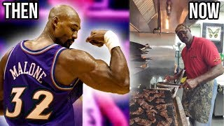 Download Where Are They Now? KARL MALONE Video