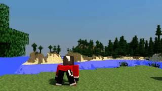 Download Minecraft animation - TWERK (Tourobaba twerking) Video