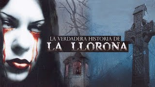 Download La Verdadera Historia De La Llorona (2007)   MOOVIMEX powered by Pongalo Video