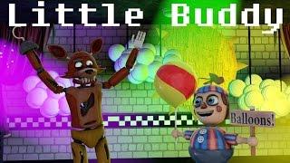 Download [SFM FNAF] Little Buddy Video