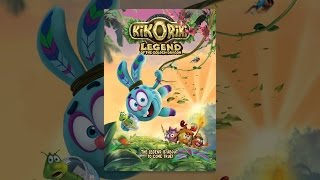 Download Kikoriki: Legend of the Golden Dragon Video