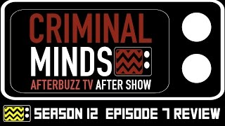 Download Criminal Minds Season 12 Episode 7 Review & After Show | AfterBuzz TV Video