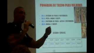 Download Treinamento Feminino por Waldemar Guimarães Video