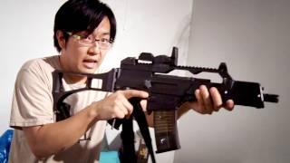 Download Realistic Gun Props Video